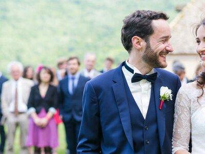 5 verbotene Dinge, die man niemals zum Brautpaar sagen sollte!