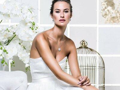 Lojas e Ateliers de Vestidos de noiva no Porto: 8 dos melhores para criar o seu vestido de sonho!