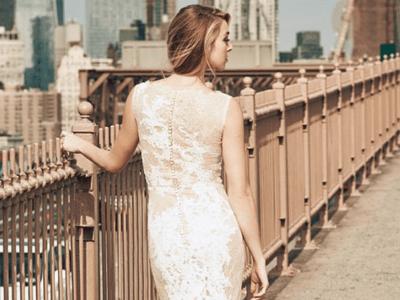 20 vestidos de novia en Instagram que morirás por tener