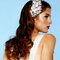 Bruidskapsel voor lang haar, foto: oggisposa.it
