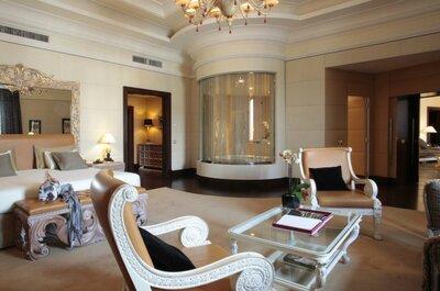 Hotéis inspiradores para passar a lua de mel na Europa