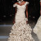 Vestido de novia de Ian Stuart 2013. ©Ian Stuart at White Gallery London