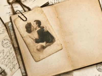 Le 4 lettere d'amore famose più belle di tutti i tempi