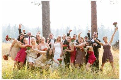 Top 5: Lo mejor que nos dejaron las bodas 2012