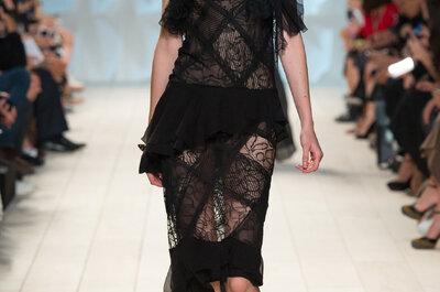 Nina Ricci Printemps/Été 2015: un style français combiné d'une touche italienne