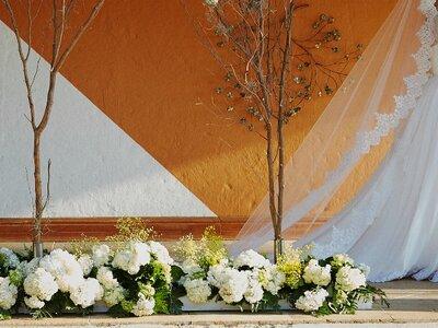 Cómo elegir las flores para decorar tu boda: ¡Sigue estos consejos!