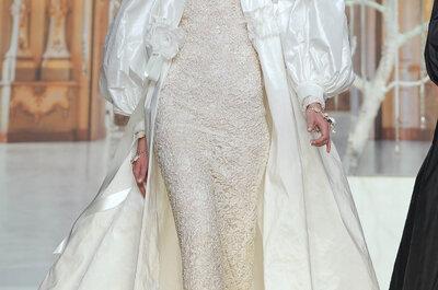 Robes de mariée YolanCris 2014