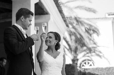 Découvrez le mariage d'Emmy et Ossi à travers les clichés émouvants de Christel' Art Photography