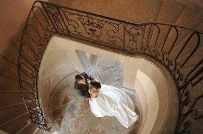 10 châteaux de rêve en France pour un mariage de conte de fée