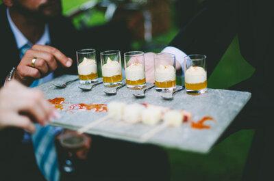 Comida de trasnoche: las mejores alternativas para triunfar con tus invitados
