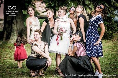 7 cose da NON fare quando si è invitati ad una festa di addio al nubilato