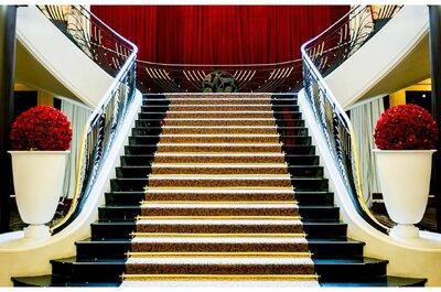 10 salles de location sur Paris pour un mariage chic !
