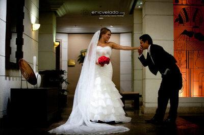 Bijgeloof rondom bruiloften: ga jij erin mee?