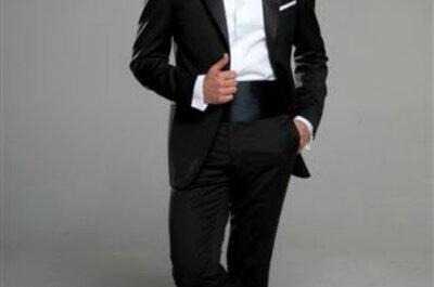 Kees Van Beers : la garantie d'un costume sur mesure élégant et confortable
