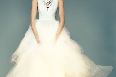 Dress of the Week: Jason Wu Bridal for Net-A-Porter