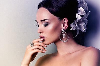 Make-up para madrinhas de casamento: siga as melhores dicas!