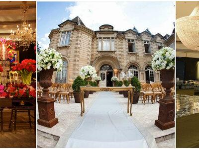 TOP locais para casamento em Curitiba: os 10 melhores!