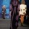 Anna Sui otoño - invierno 2015/2016 : princesas vikingas en un espectáculo de color