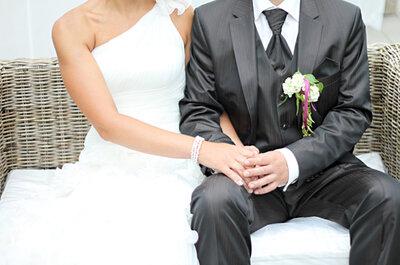 Hochzeit der Woche – fotografiert von Weddingsam.de