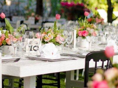 Los 9 mejores banquetes de boda en Cuernavaca: Un sabor delicioso en la ciudad de la eterna primavera