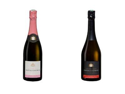 Quel champagne pour votre mariage? Suivez les 6 conseils de Martial Couvreur