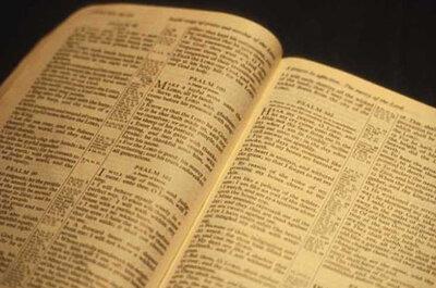 Bilingual weddings - readings (IV)