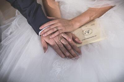 Vuoi sapere le 17 cose che nessuno racconta sul matrimonio? Te le sveliamo noi!