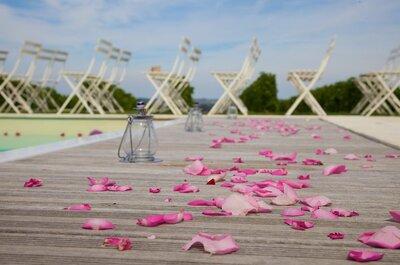 Les meilleurs rituels 2016 pour une cérémonie laïque en plein air