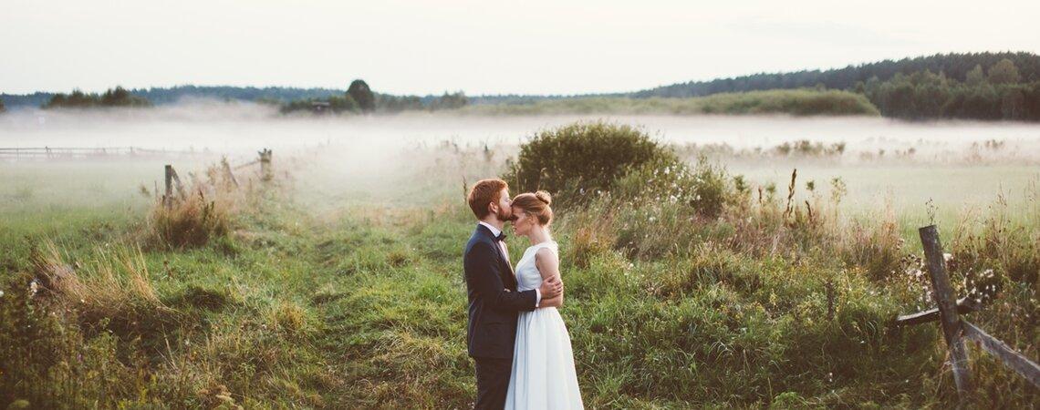 10 najlepszych kamerzystów ślubnych na Twój wymarzony ślub w Polsce! Spraw by wspomnienia pozostały w Twojej pamięci na zawsze!
