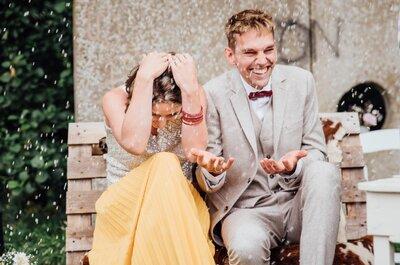 De beste en mooiste trouwlocaties van Rotterdam in 2016!