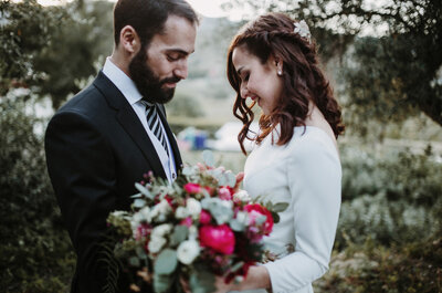 Aproveite Tudo o que o Zankyou oferece e organize o seu  casamento 100% online e de forma gratuita!