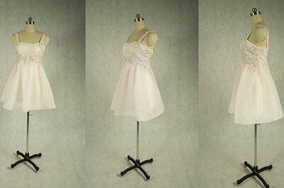 Kleider in Mode - die schönsten Modelle
