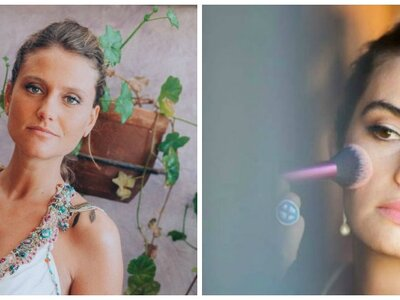 Maquillaje de novia en Santiago: los 15 mejores profesionales para tu look nupcial