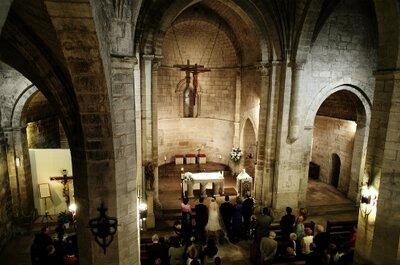 3 Punkte, die Sie über die ökumenische Trauung wissen sollten