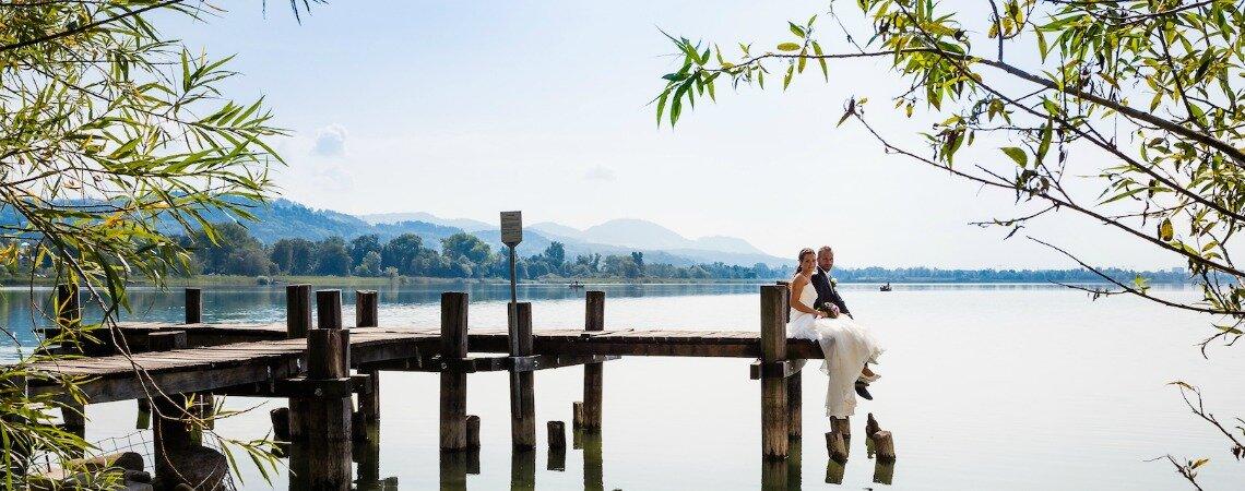 Jetzt wird Ihr Traum wahr! Mit Ihrer eigenen Hochzeitsagentur!