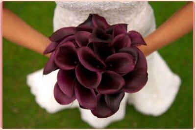 Top trend bouquet per sposa 2014: la vera tendenza è... la libertà!