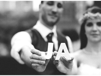Modern Wedding Lingo: 31 terms and concepts to get your head around