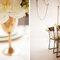 Las texturas de madera y el color oro pueden ser fundamentales para seguir con la temática - Foto Yan Photo