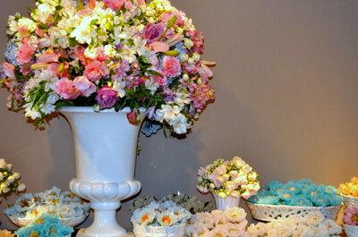 5 propostas de luxo para noivas - Workshop Inesquecível Casamento São Paulo 2012