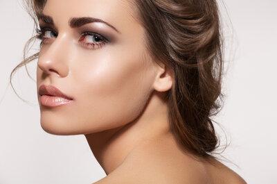¡El maquillaje glow de las celebrities!