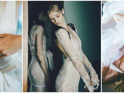 La mágica colección de vestidos de novia 2016 que nos trae Vera Wang
