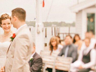 ¿Cómo organizar una boda de dos días? ¡Pasa un fin de semana inolvidable!