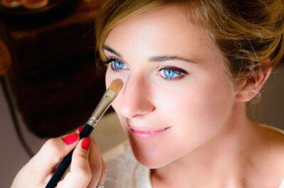 Como tirar as olheiras: 5 dicas para um olhar mais-que-perfeito!