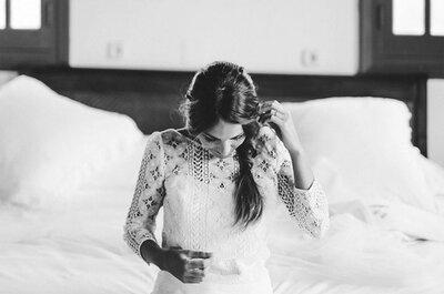 Ecco le 9 caratteristiche dei matrimoni di nuova generazione