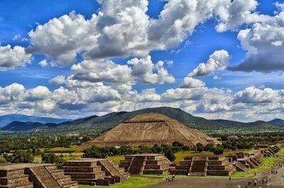 Los 6 lugares más hermosos de México para dar el anillo de compromiso