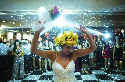 Elige al DJ perfecto para tu boda con estos consejos