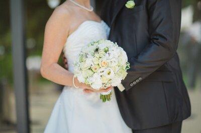 Gefalle ich dem Bräutigam? So finden Bräute seinen Brautkleider-Geschmack heraus!