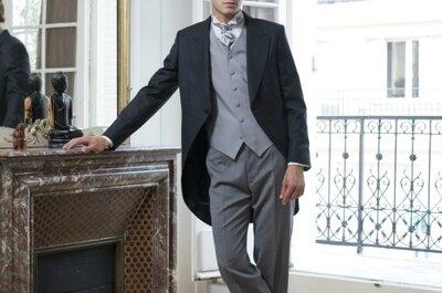 Sélection de tenues pour homme Samson Paris [Photo]