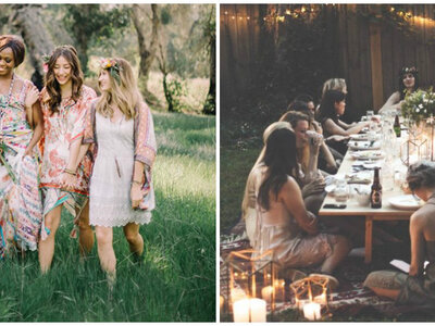 5 sitios de España a los que ir de despedida de soltera con tus mejores amigas