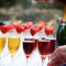 Leckere Willkommen-Drinks für Ihre Gäste